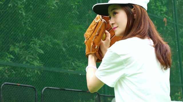 这就是棒球的魅力,从不懂到深爱