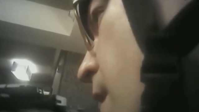 美賭城槍案視頻:警方攻入殺手房間