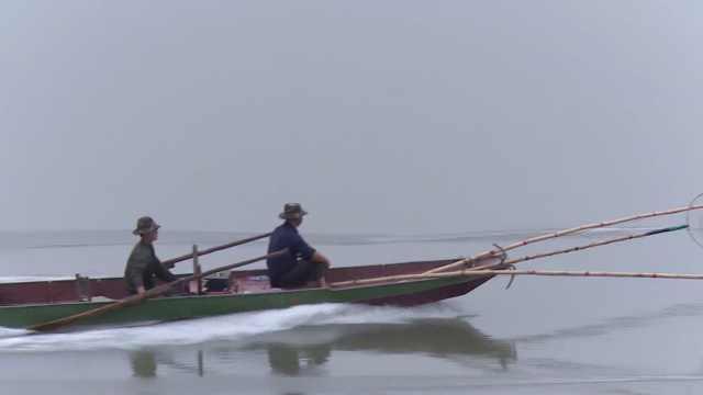 宜宾第一例:禁渔期电鱼,父子获刑