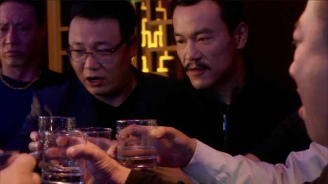 贾樟柯戛纳谈新片:江湖不是黑社会