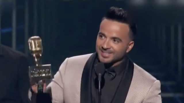 美国公告牌音乐奖,歌星爆发有话说