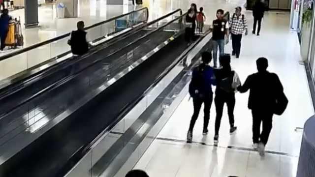 中国女游客在泰遭绑,泰国官员涉案