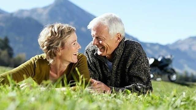 为什么60岁的老人很难找到老伴呢?