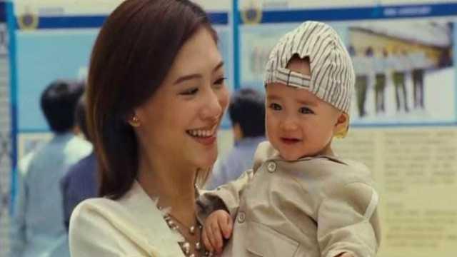 影视剧里的婴儿都是哪里找来的?