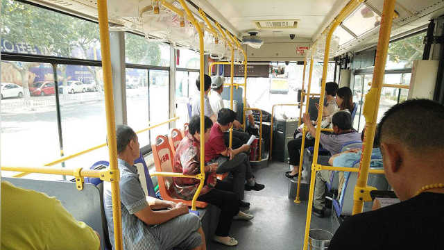 公交车上为什么没配安全带?