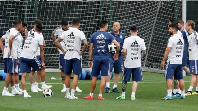 阿根廷足球撞上巴以矛盾,梅西躺枪