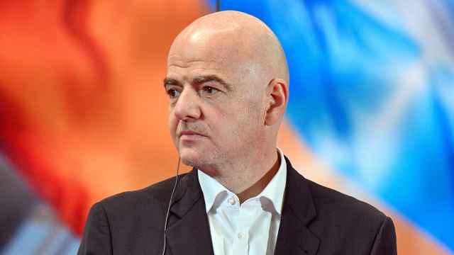 FIFA严打种族歧视,裁判可终止比赛