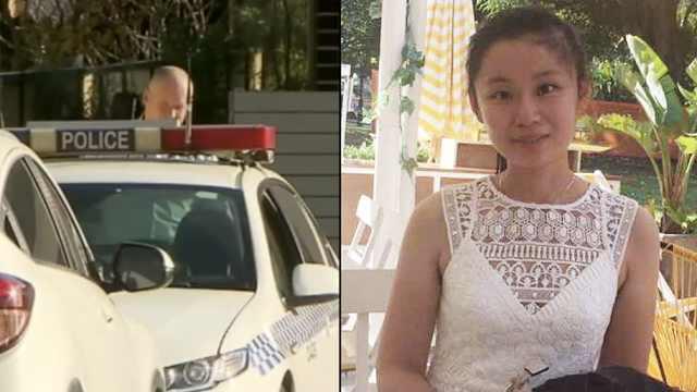 悉尼28岁中国女子失踪,警方介入