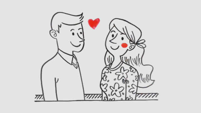 好感、爱恋与真正的爱情究竟啥区别