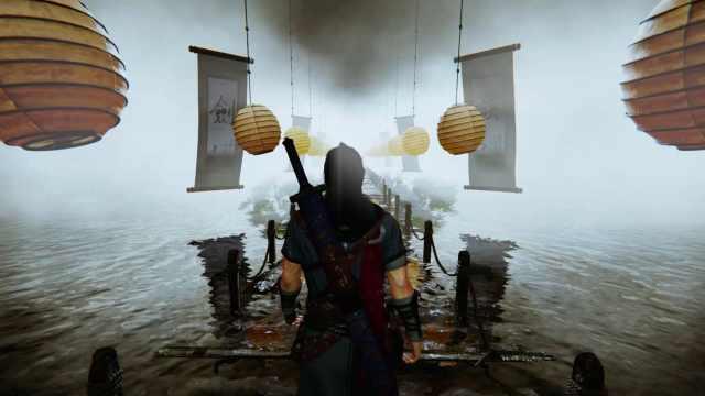 比肩鬼泣5,中国游戏闪耀E3游戏展