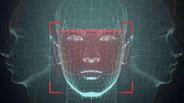 人脸识别是什么原理?结构光又是啥