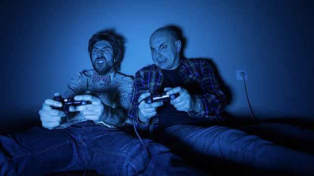 游戏成瘾成精神疾病,医生:别都怪它