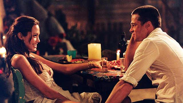 几分钟看剧情片《史密斯夫妇》