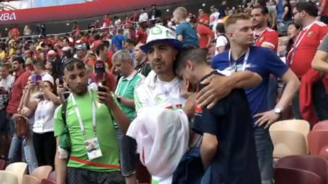 世界杯首支出局球队诞生,球迷泪奔