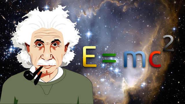 爱因斯坦到底考没考过1分?