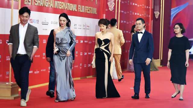 《找到你》暖心亮相上海电影节