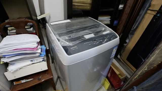 惯犯出狱又犯事,洗衣机电路板藏毒