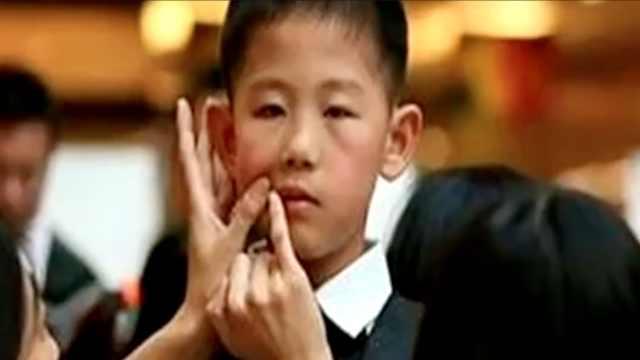 6岁男孩失语偏瘫,竟得了烟雾病