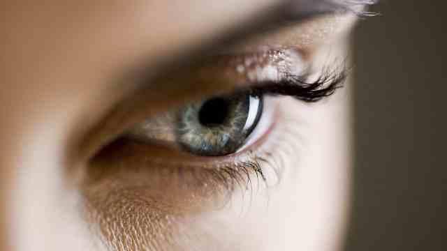 夏季眼病多发,中医内服外治有疗效