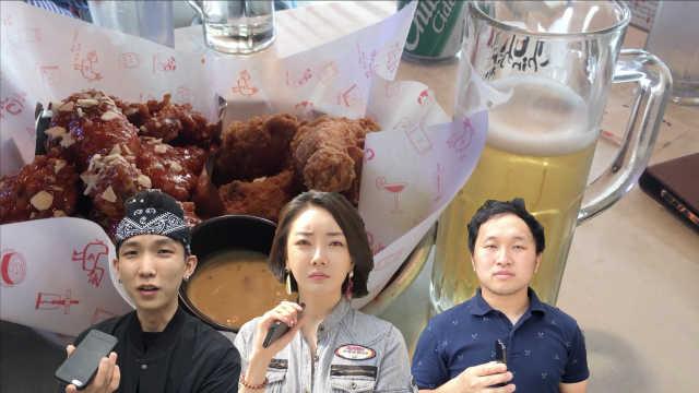 韩年轻痛风患者激增!少吃炸鸡啤酒