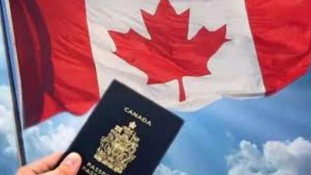 加拿大永久居民身份不吸引中国人?