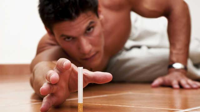 仅靠个人毅力戒烟,成功率高吗?
