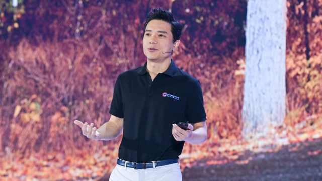 李彦宏:芯片是我们这代从业者的痛