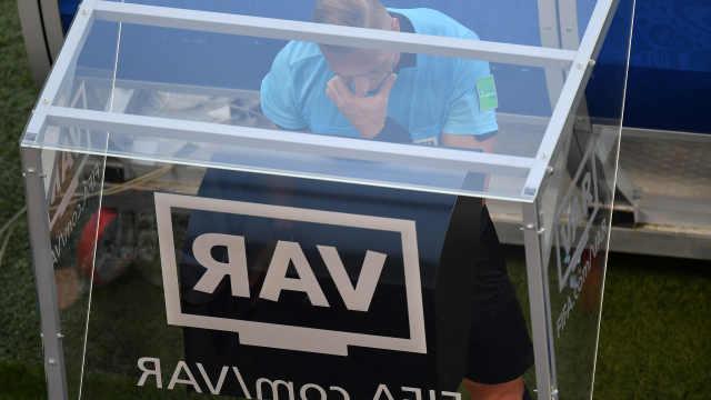 前阿森纳球员质疑VAR:毁了世界杯