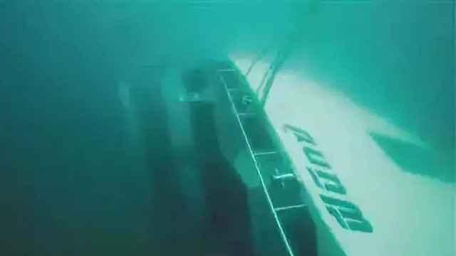 普吉沉船已致42人死亡,14人失踪