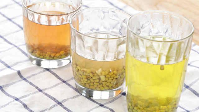 煮一碗绿豆汤,送你一抹清凉(1)