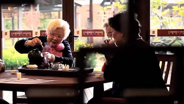百岁老人身上总结的长寿秘诀