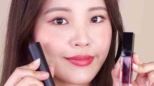 【美妆TIP】把口红涂得完美的秘诀