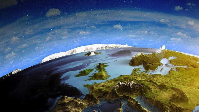 人类真的有足够能力保护地球吗?