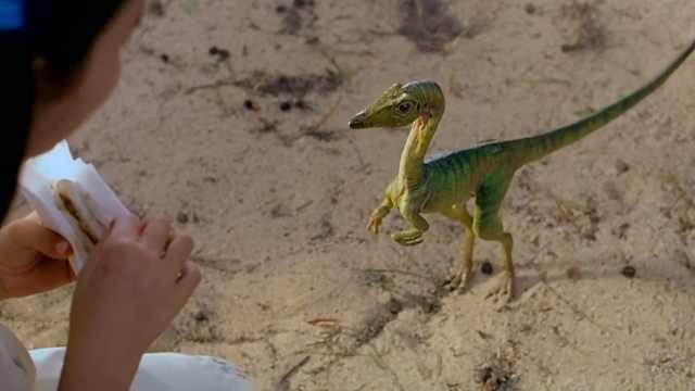 如果侏罗纪公园成真,会发生什么