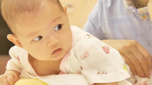 宝宝喝水学问大:宝宝多大可以喝水