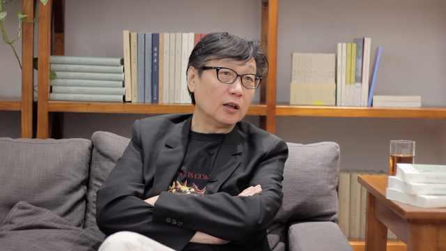 许子东谈鸳蝴派:大众不只关心娱乐