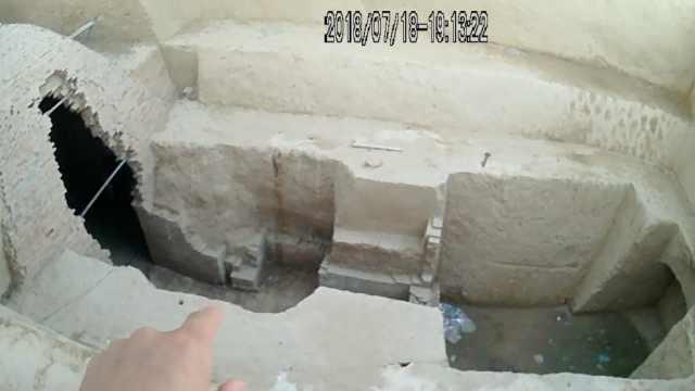 山西现北魏刺史墓,出土遗物380件