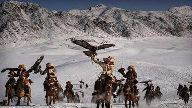 中国最后的狩猎民族用歌唱记录历史