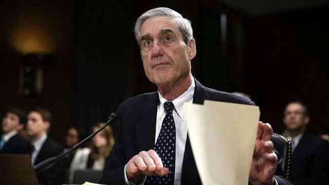 让总统下台?美特别检察官权力多大