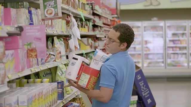 秒中!这7类逛超市的人里有你吗?