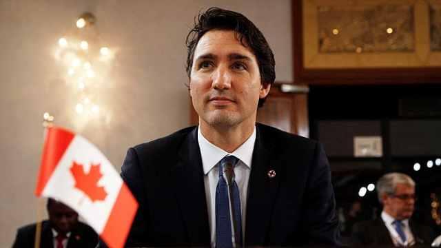 遭沙特逐大使,加拿大求助英美遇冷
