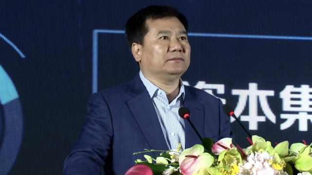 张近东:县镇市场迎来最佳创业时期