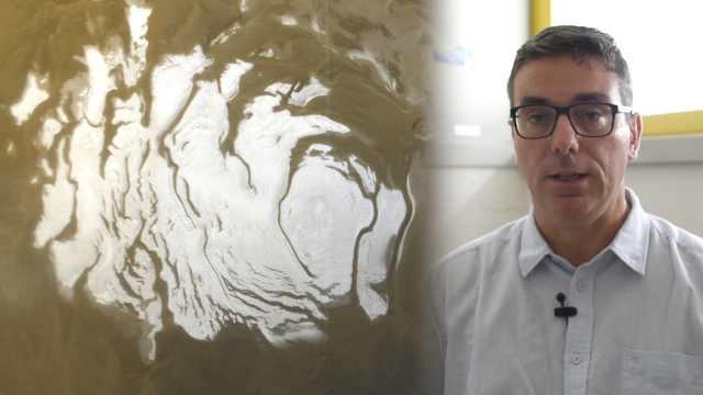 他领导发现火星液态水,赞同马斯克