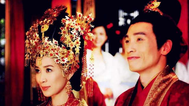 唐朝公主为什么嫁不出去?原因有二