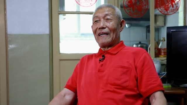 尹吉先开腔丨战友的钢盔救了我的命