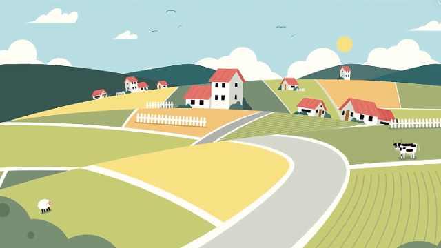 腾讯为村助力乡村发展
