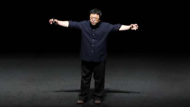 罗永浩:卖手机不挣钱,就交个朋友