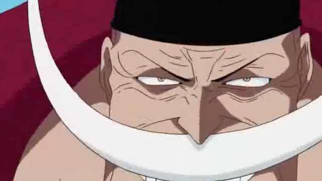 《海贼王》谁的恶魔果实能力最强?
