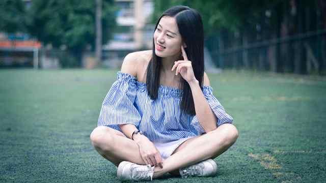 女生考研胖了20斤:每天都吃大鸡腿