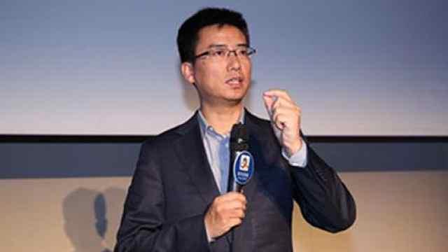 阿里云总裁:和腾讯竞争是件好事情